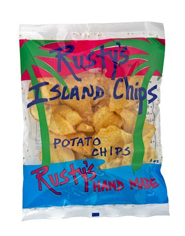 Rustys Island Chips Distributors & Wholesale in Los Angeles
