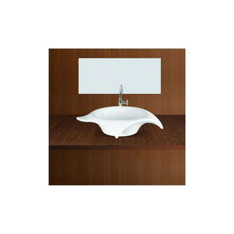 table top wash basin buy belmonte table top wash basin star 24 inch x 19 inch