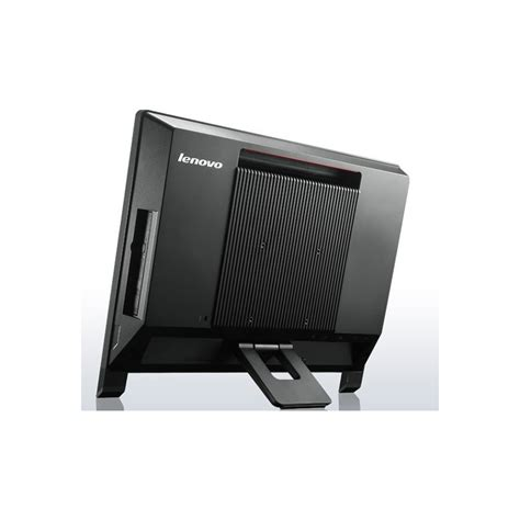 ordinateur de bureau lenovo thinkcentre edge 62z all in