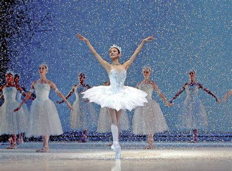the nutcracker s 120th anniversary celebrated by google