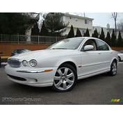 2004 Jaguar X Type 30 In White Onyx  D90058
