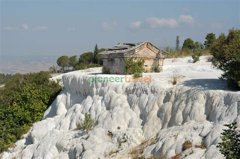 cotton castle pamukkale hierapolis cotton castle fethiye holiday