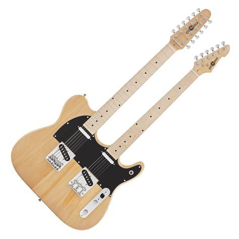 Jpin Neck Gitar Bass knoxville neck guitar by gear4music at gear4music