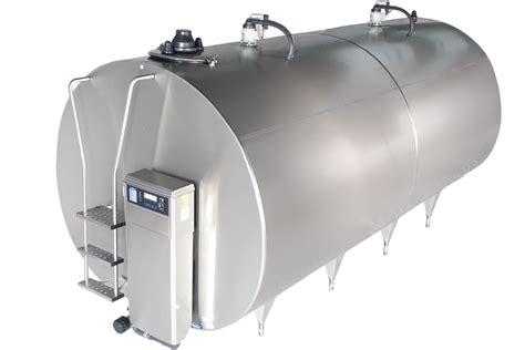 Lava L Tank by Delaval Cooling Tank Dxcem