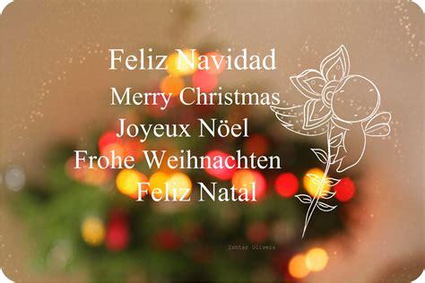 feliz navidad feliz navidad merry christmas