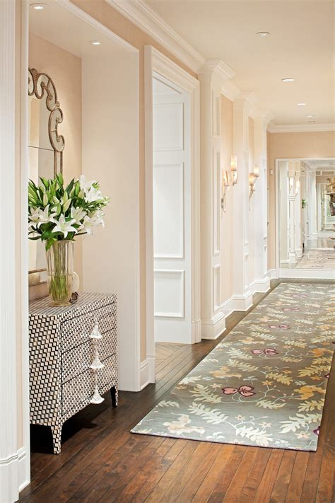 narrow entryway 5 ways to decorate a narrow hallway narrow entryway