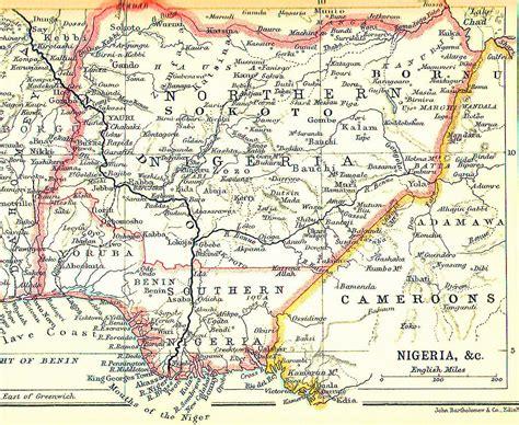 Nigeria Address Lookup Nigeria Maps