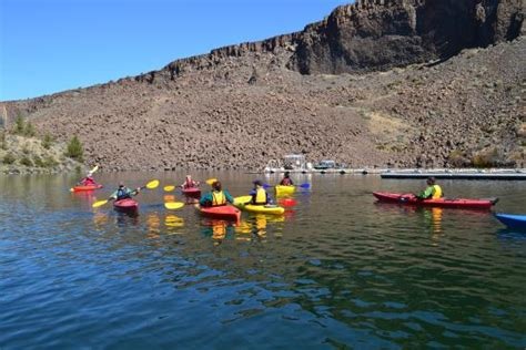 lake billy chinook boat rentals non motorized boating on the deschutes picture of lake