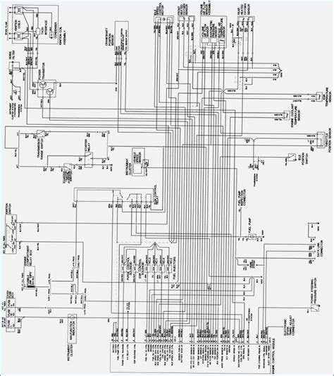 2000 daewoo nubira radio wiring diagram free