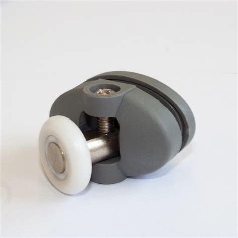porta cuscinetti kit8 cuscinetti ricambio box doccia cabina porta anta