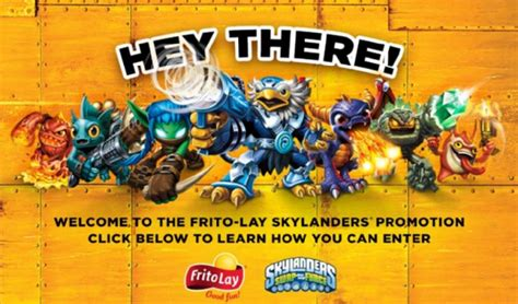 Frito Lay Game Giveaway Codes - thrifty momma ramblings frito lay skylanders fire bone hot dog instant win game
