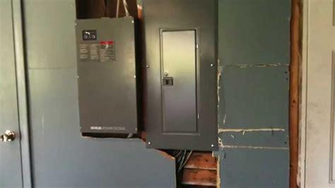 back up generator generators store