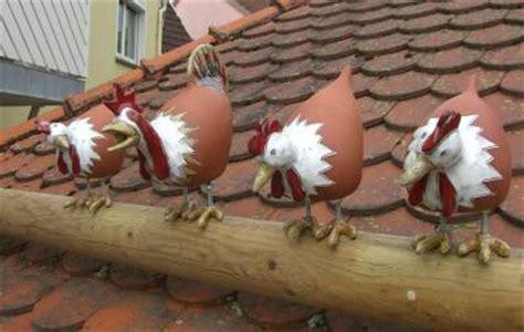 ausgefallene keramikfiguren selber zu machen