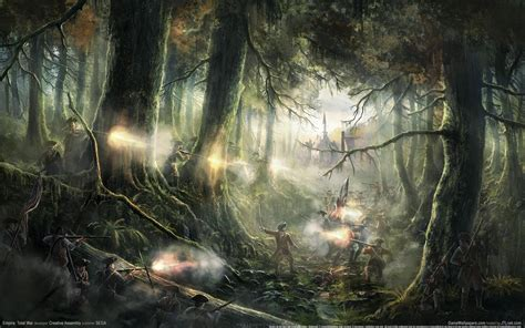 fantasy wallpaper fantasy forest wallpapers wallpaper cave
