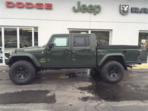 jeep brute filson 2015 aev filson brute dc350 unlimited pickup leather nav