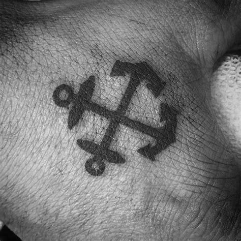 small navy tattoos 70 navy tattoos for usn ink design ideas