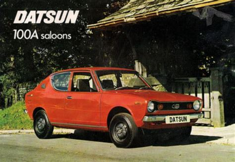 Datsun Uk Models nissan motors new generation of datsun cars set to hit