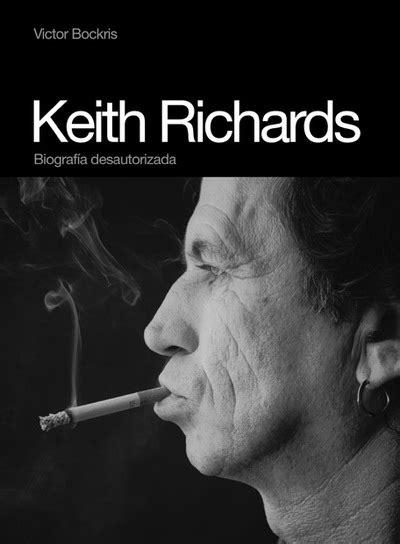 keith richards biografia desautorizada 8496879429 el rolling yonqui edici 243 n impresa el pa 205 s