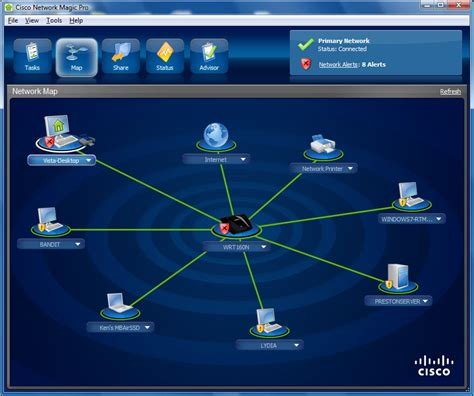 cisco network mapping software 10 must utilities for small networks pcworld
