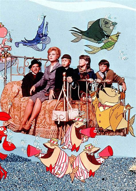 Bed Knobs And Broomsticks by Bedknobs And Broomsticks Bedknobs And Broomsticks Photo 30970160 Fanpop