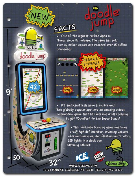 doodle jump arcade doodle jump began as a mobile moved to consoles
