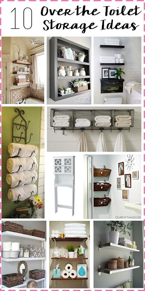 Bathroom Storage Options Bathroom Storage The Toilet Bathroom Storage Ideas
