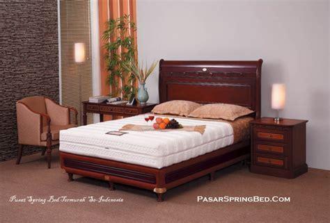 Kasur Guhdo Tanpa Ranjang daftar harga bed pasar bed surabaya