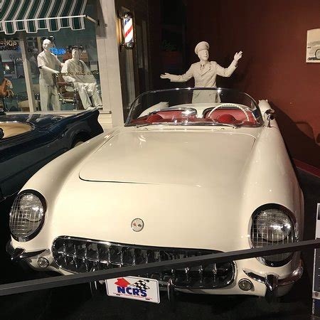 national corvette museum bowling green ky top tips