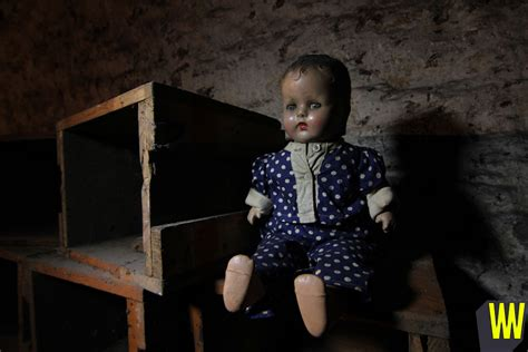 haunted doll robertina ruby the haunted doll proves all haunted objects aren t evil