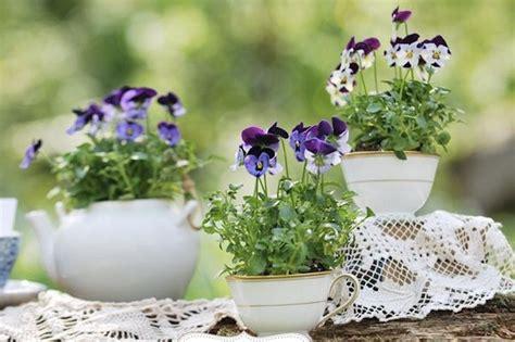 wedding flower pot centerpiece ideas potted plant wedding reception flowers mywedding