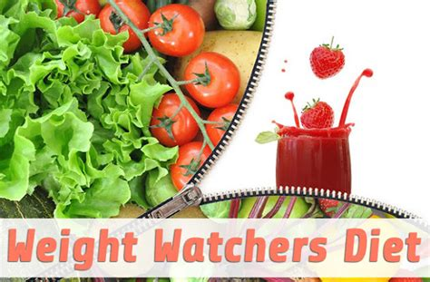 Weight Watchers Diet Review by Weight Watchers Diet Review Count Points For Weight Loss