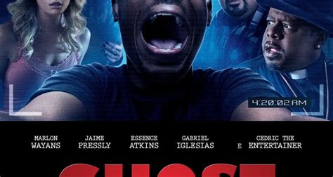 film ghost movie 2 cast e personaggi del film ghost movie 2 questa volta 232