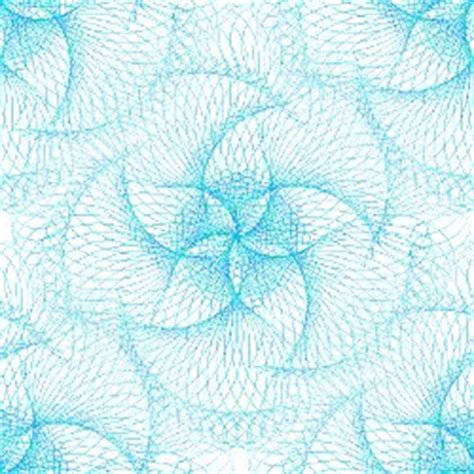 spirograph pattern wallpaper blue green spirograph background image wallpaper or