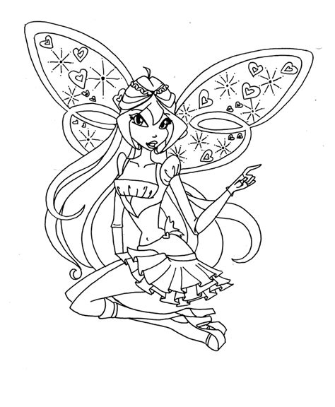 coloring pages for winx club believix winx club coloring pages winx club coloring