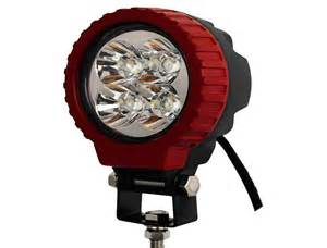 motorcycle led lights 12w brightness motorcycle led working l 4x4