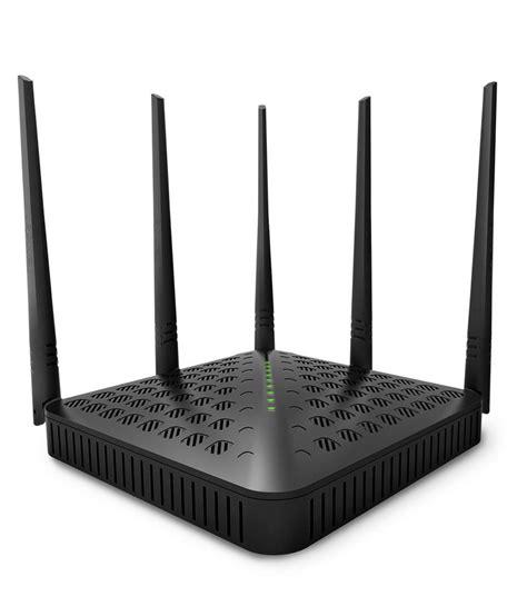 Router Tenda tenda wireless ac1200 dual band gigabit high power router
