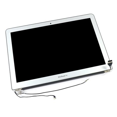 Macbook Air Mid macbook air 13 quot mid 2013 to 2017 display assembly 661 7475 661 02397 premium ifixit