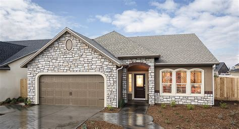 carriage house chateau series new home community