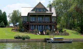 lakes homes most beautiful houses in the world house m log home