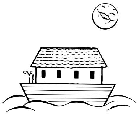 onlinelabels clip art noah s ark