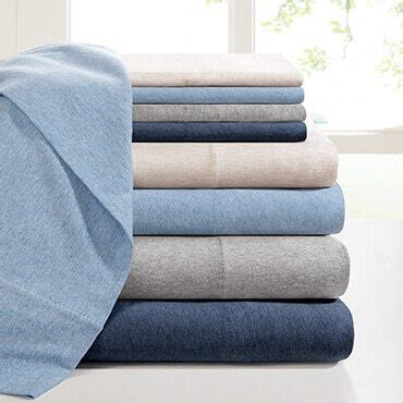 best jersey knit sheets sheets buying guide overstock