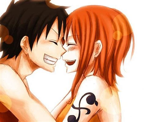 luffy and nami one luffy and nami images femalecelebrity