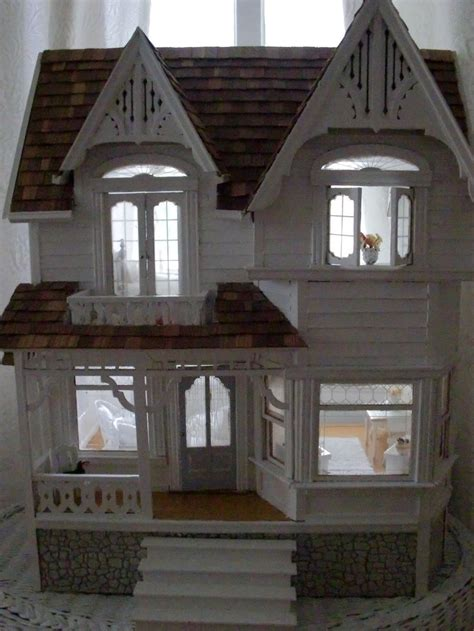 17 best images about shabby chic dollhouses on pinterest