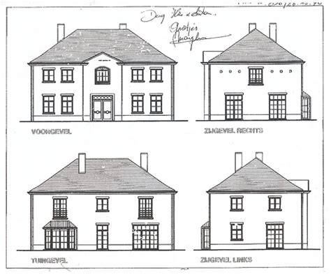 side of a house house plan home wiki