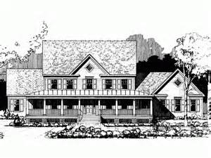 E Plans House Plans by Eplans Farmhouse House Plan Five Bedroom Farmhouse