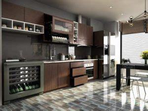 kitchen  dmax model