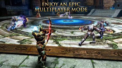 game mod untuk android 2 3 wild blood v 1 1 3 mod apk data game mirip god of war