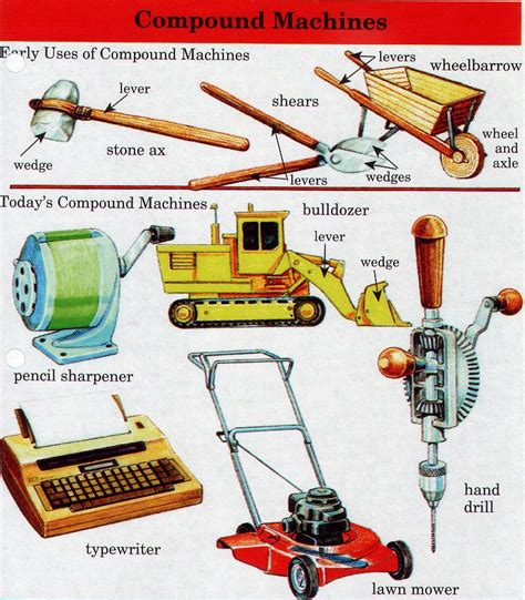 what s so simple about simple machines process are you rube goldberg