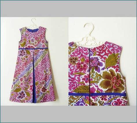 Harga Baju Anak Perempuan Terbaru harga batik untuk anak perempuan