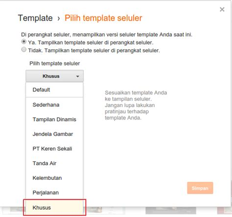 membuat blog full responsive cara membuat template blog menjadi responsive tor template